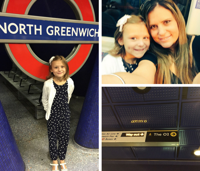 travelling-to-the-o2