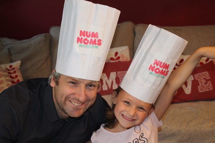 bella-daddy-with-chef-hats