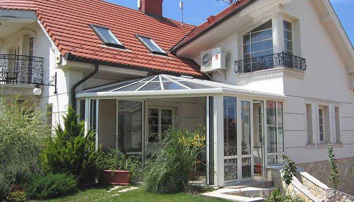 conservatory-bifold-door