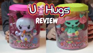 U Hugs Dolls Season 2 Review