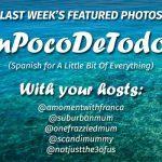 #UnPocoDeTodoUK – Featured Photos – 21st November 2016