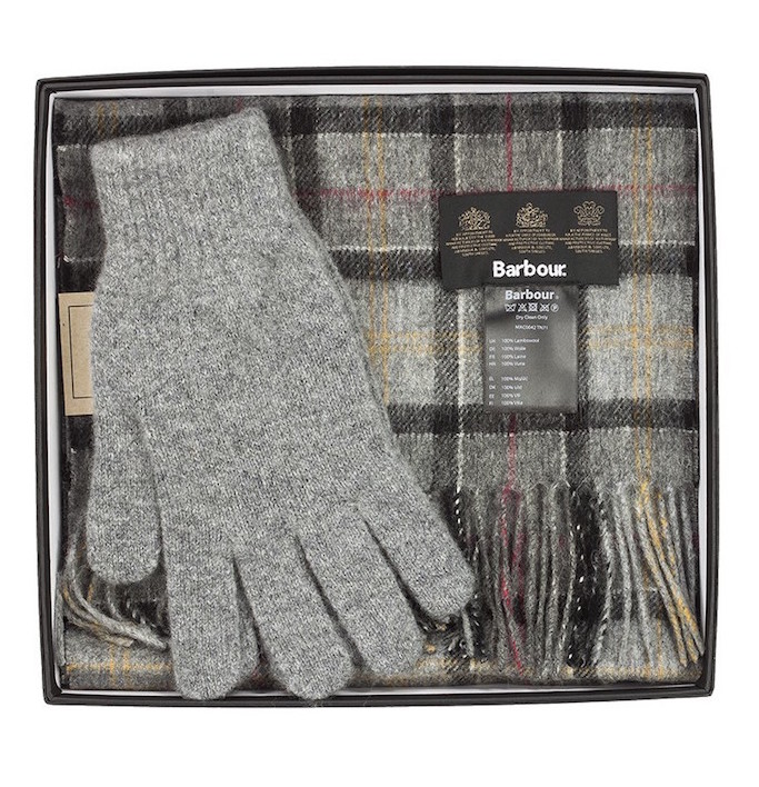 barbour-scarf-and-glove-box-set-new