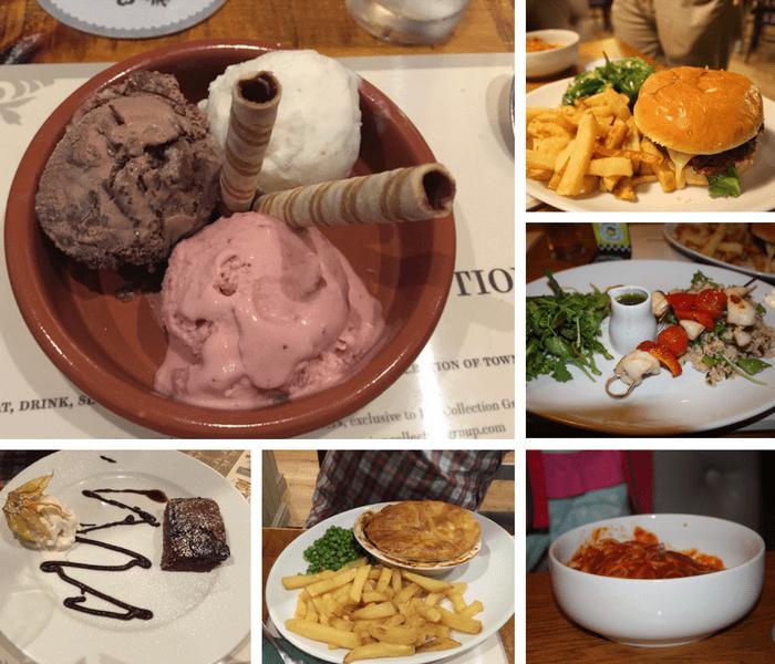 food-at-kingslodge-inn