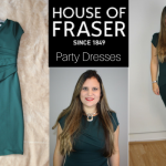 Party Dresses from House of Fraser