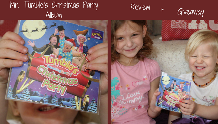 mr-tumbles-christmas-party-album-review-giveaway