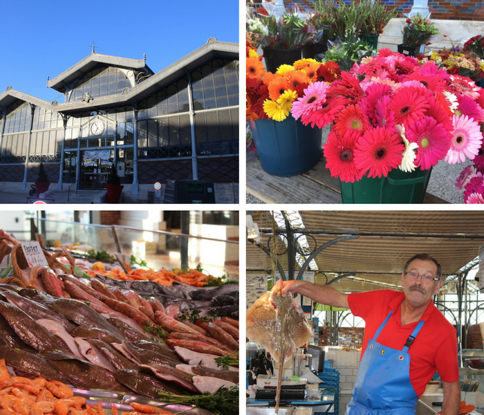 market-in-angouleme