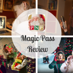Portable North Pole Magic Pass Review