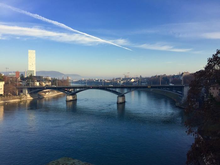 Basel view 1