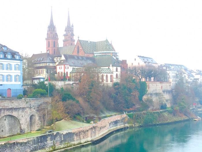 Basel view 2