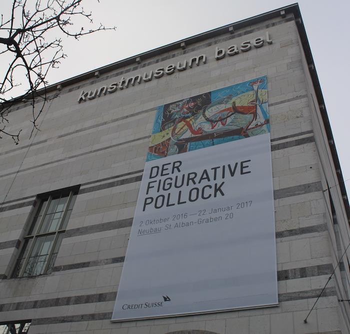 Kunstmuseum Basel 2