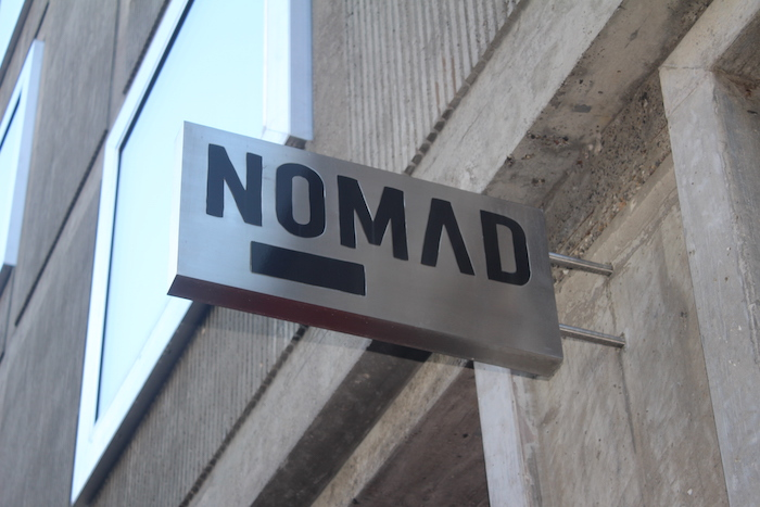 Nomad Eatery 1