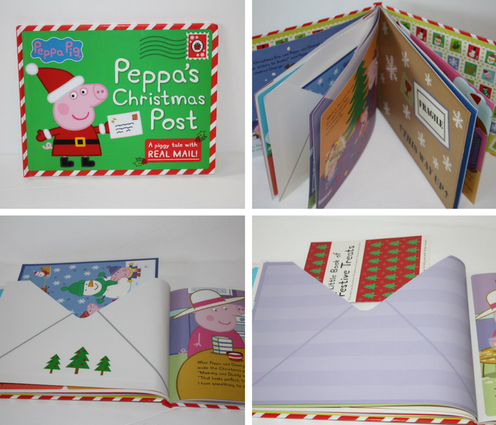 peppa-pig-christmas-post-book