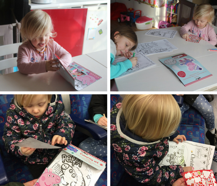 peppa-pig-colouring-set