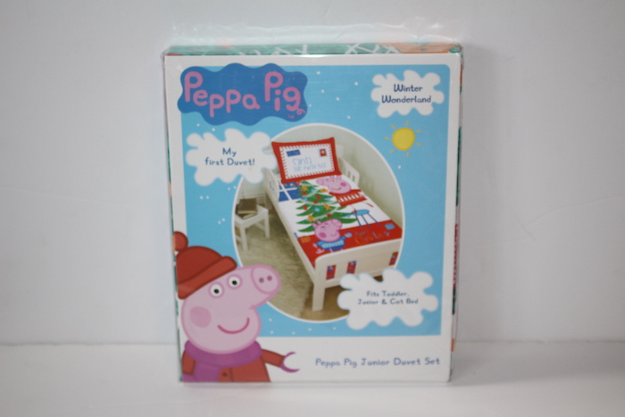 peppa-pig-winter-wonderland-duvet