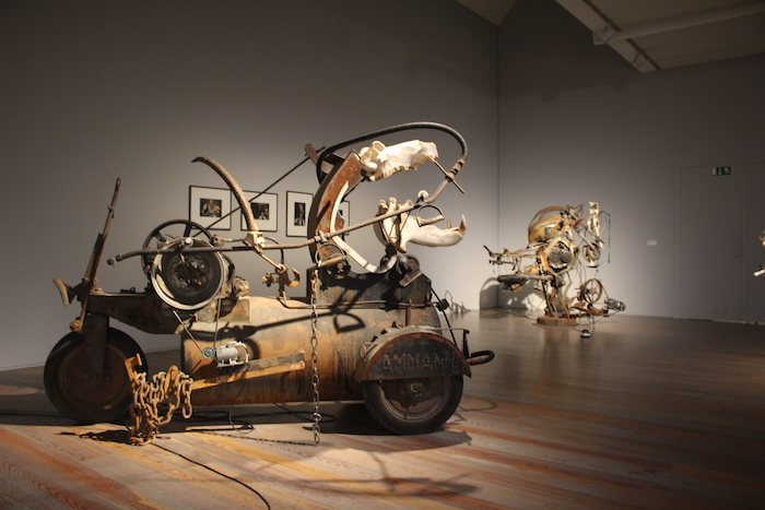 Tinguely Museum 4