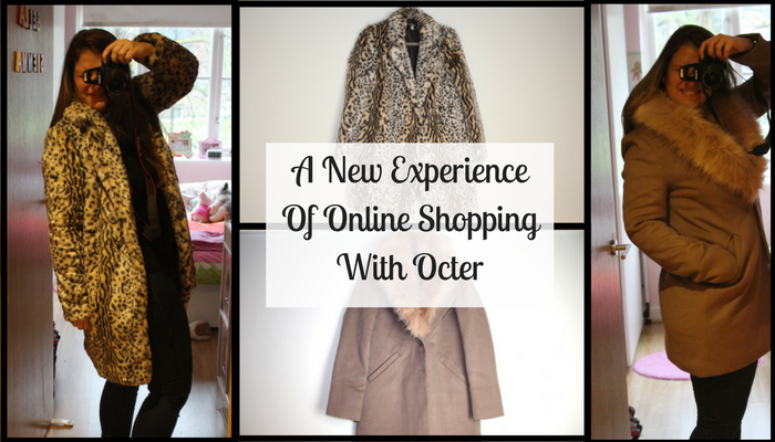 A New Experience Of Online Shopping With
