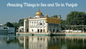 Amazing Things to See and Do in Punjab