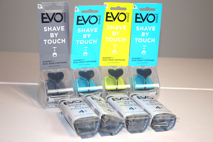 Evoshave Bundle