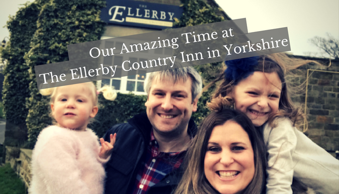 Our Amazing Time at The Ellerby Country Inn in Yorkshire v2