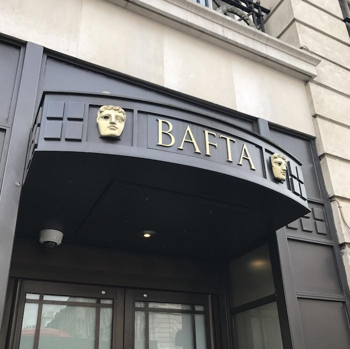 BAFTA Building