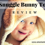 Cuddledry Snuggle Bunny Towel Review