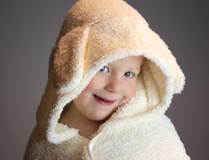 Cuddledry Snuggle Bunny Towel 5