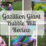 Gazillion Giant Bubble Mill Review