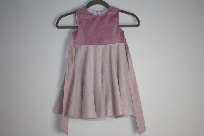 MyTwirl Isabelle Dress 1
