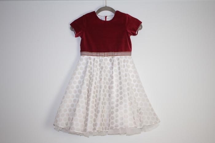 MyTwirl Sydney Dress 1