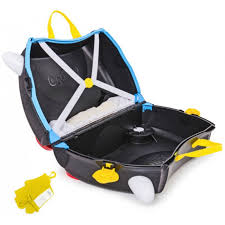 Pedro Trunki Brand photo