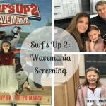 Surf's Up 2: Wavemania Screening