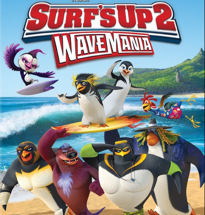 thumbnail_SURFS UP 2 WAVE MANIA CDR3830_3D