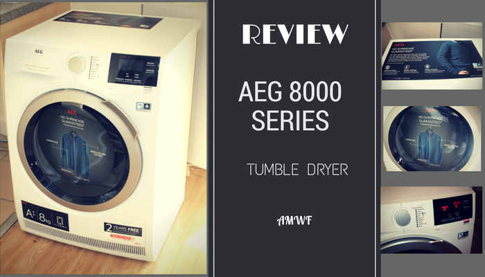 I Have Not Owned A Heat Pump Tumble Dryer Before The One We Had Was Vented So It Has Diffe Features Aeg 8000 Series Is Amazing
