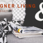 Designer Living On A Budget
