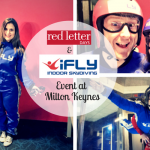 Red Letter Days & iFly Indoor Skydiving Event at Milton Keynes