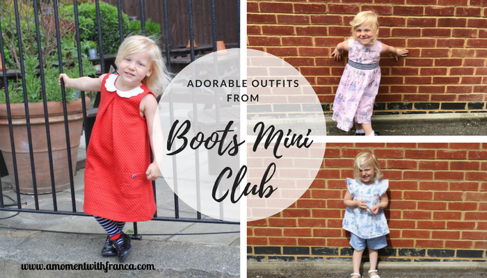 Adorable Boots Mini Club Outfits