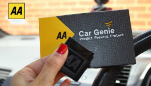 AA Car Genie: New Gadget to Avoid Breakdowns