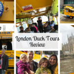 London Duck Tours Review