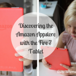Discovering the Amazon Appstore with the Fire 7 Tablet