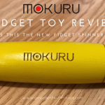 MOKURU Fidget Toy Review: Is This The New Fidget Spinner?