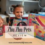 Zhu Zhu Pets Review
