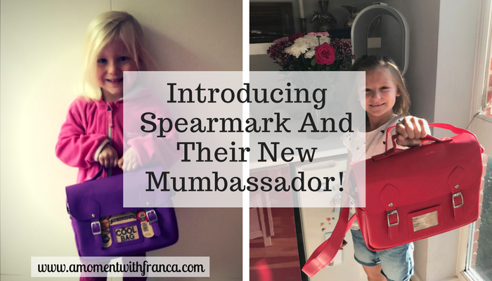 Introducing Spearmark And Their New Mumbassador!⁠⁠⁠⁠
