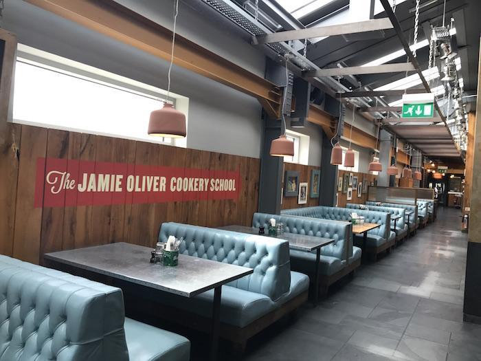london jamie oliver restaurants