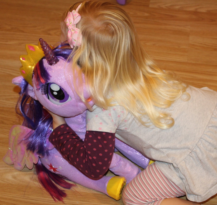 My Little Pony My Magical Princess Twilight Sparkle Review