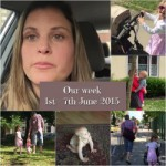 Our Week: 1st to 7th June
