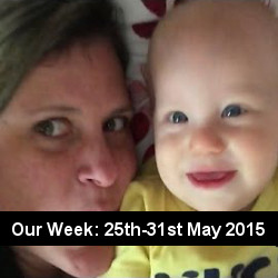 Our Week: 25th to 31st May