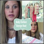 Baby Clothes – George Haul