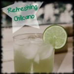 Chilcano de Pisco Recipe – Peruvian Cocktail