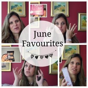 June Favourites