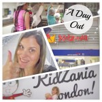 KidZania London -- Review